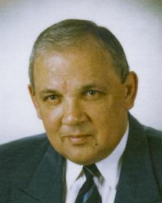 Prof. Franciszek Saneczko