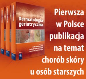 Dermatologia geriatryczna