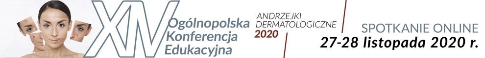 Andrzejki Dermatologiczne 2020